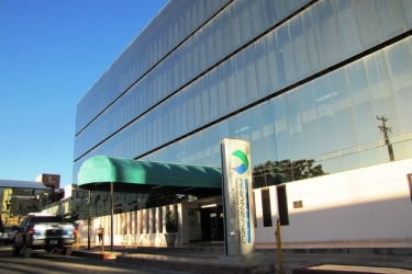 Hotel Aranzazu Plaza Kristal: Extérieur AGUASCALIENTES