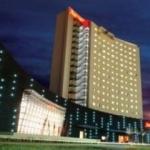 Hotel Marriot Aguascalientes