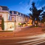 GRAN HOTEL ALAMEDA 5 Estrellas