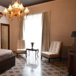 HOTEL CASA DEL JARDÍN 3 Etoiles