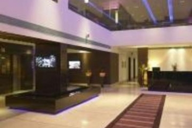 Hotel Four Points By Sheraton Ahmedabad: Hall AHMEDABAD