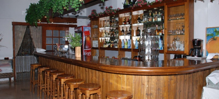 Hotel Themisto: Bar AIGIO