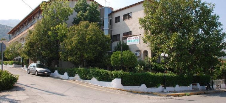 Hotel Themisto: Exterior AIGIO
