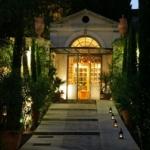 Hotel Villa Gallici