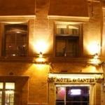 HOTEL DE GANTÈS 0 Stelle