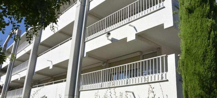 Hotel Campanile Aix En Provence Sud - Pont De L'arc: Dettaglio dell'hotel AIX EN PROVENCE