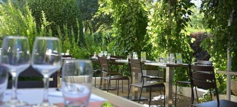 Hotel Campanile Aix En Provence Sud - Pont De L'arc: Ristorante AIX EN PROVENCE