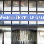 Hotel Best Western Le Galice