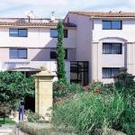 Hotel Appart' Valley Les Jardins De Galice