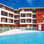 Hotel Appart'city Aix En Provence La Duranne