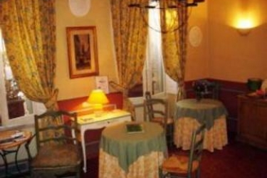 Hotel Les Quatre Dauphins: Ristorante AIX EN PROVENCE