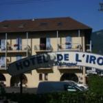 Inter-Hotel Iroko