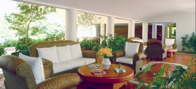 Hotel Real De Chapala: Business Centre AJIJIC - JALISCO