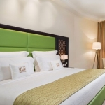 Hotel The Ajman Palace