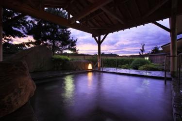 Hotel Akita Onsen Satomi: Chambre Double AKITA - AKITA PREFECTURE