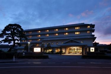 Hotel Akita Onsen Satomi: Photo descriptive AKITA - AKITA PREFECTURE
