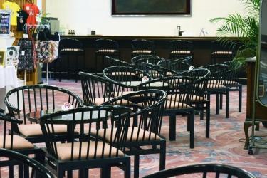 Hotel Akita Onsen Satomi: Plateau thé / café AKITA - AKITA PREFECTURE