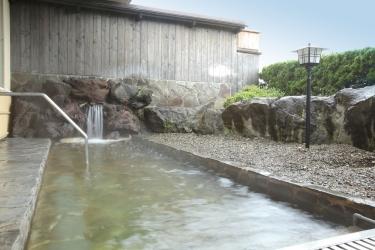 Hotel Akita Onsen Satomi: Terrain de Foot AKITA - AKITA PREFECTURE