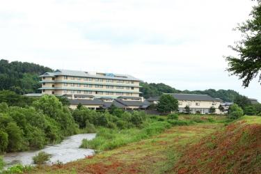 Hotel Akita Onsen Satomi: Restaurant AKITA - AKITA PREFECTURE