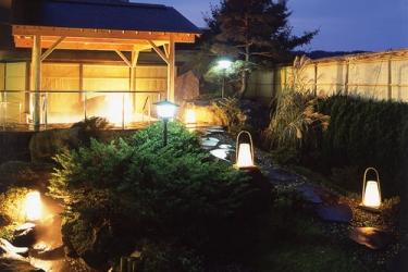 Hotel Akita Onsen Satomi: Camera Suite AKITA - PREFETTURA DI AKITA