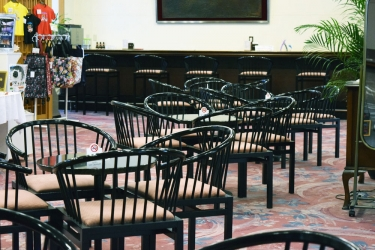 Hotel Akita Onsen Satomi: Servizio caffè AKITA - PREFETTURA DI AKITA
