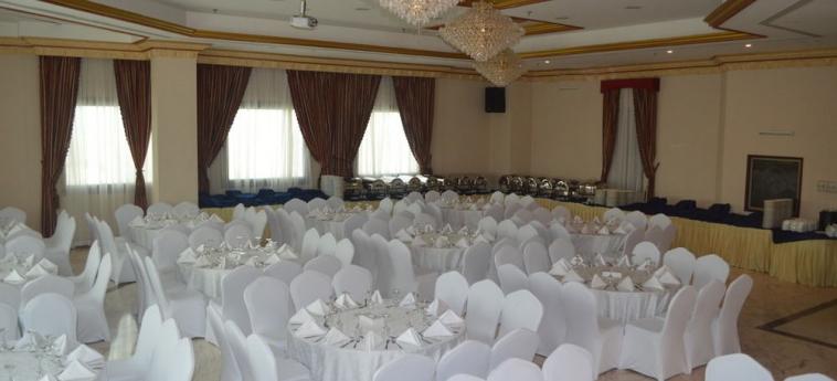 Hotel Coral Plaza Al Ahsa: Banquet Room AL HOFUF