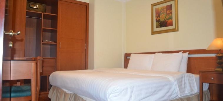 Hotel Coral Plaza Al Ahsa: Birthday Party Area AL HOFUF