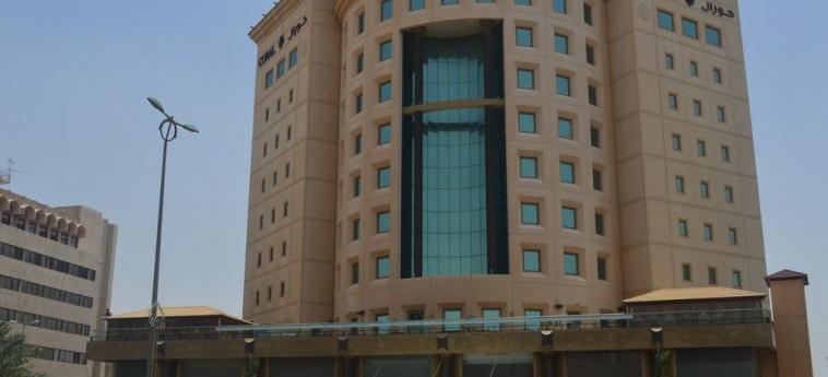 Hotel Coral Plaza Al Ahsa: Featured image AL HOFUF