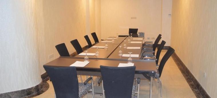 Hotel Coral Plaza Al Ahsa: Meeting facility AL HOFUF