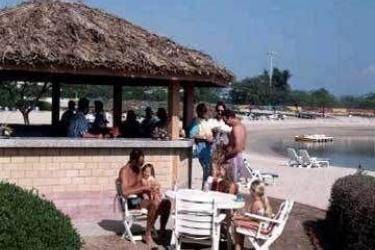 Hotel Inter-Continental: Lounge Bar AL JUBAIL