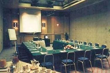 Hotel Inter-Continental: Meeting Room AL JUBAIL