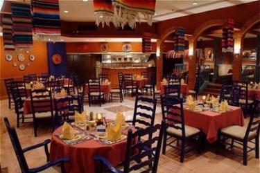 Hotel Inter-Continental: Restaurant AL JUBAIL