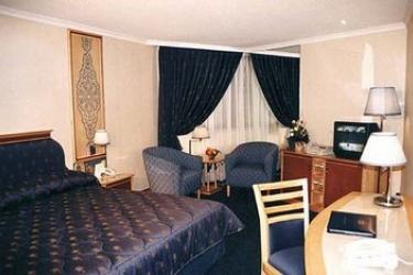 Hotel Inter-Continental: Room - Double AL JUBAIL