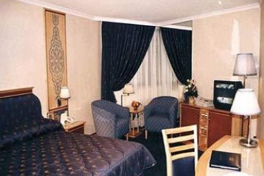 Hotel Inter-Continental: Room - Guest AL JUBAIL