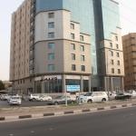 MERGHAB TOWER HOTEL APARTMENT 4 Sterne