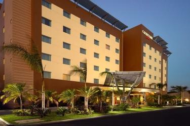 Hotel Courtyard By Marriott San Jose Airport Alajuela: Immagine principale ALAJUELA - ALAJUELA