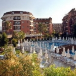 Hotel Club Insula