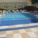 Alanya Diamond Hotel