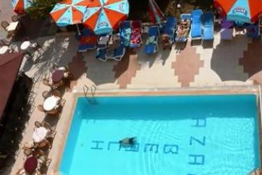 Azak Beach Hotel: Chapelle ALANYA