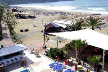 Azak Beach Hotel: Pavillon ALANYA