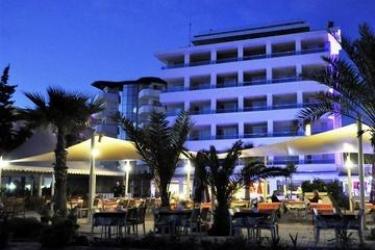 Azak Beach Hotel: Swimming Pool ALANYA