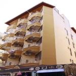 KLEOPATRA DEVELI HOTEL 2 Estrellas
