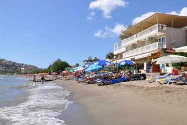 Sun Hotel Alanya: Habitaciòn Familia ALANYA