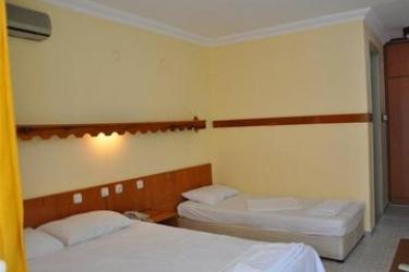 Sun Hotel Alanya: Business Centre ALANYA