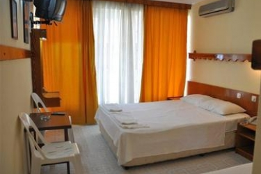 Sun Hotel Alanya: Chambre Unique ALANYA