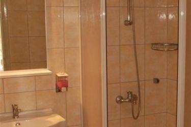 Sun Hotel Alanya: Dettagli Strutturali ALANYA