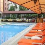 Lila Hotel