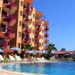Afsa Hotels Via Terra Sunrise