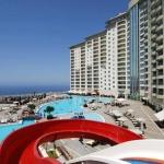 Hotel Goldcity Tourism Complex