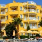 Hotel Club Paradiso